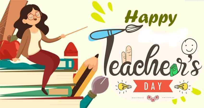 best teachers day celebration ideas