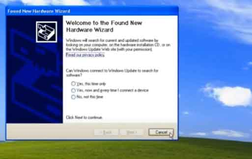How to use a USB Wifi Adapter on Windows XP Computer