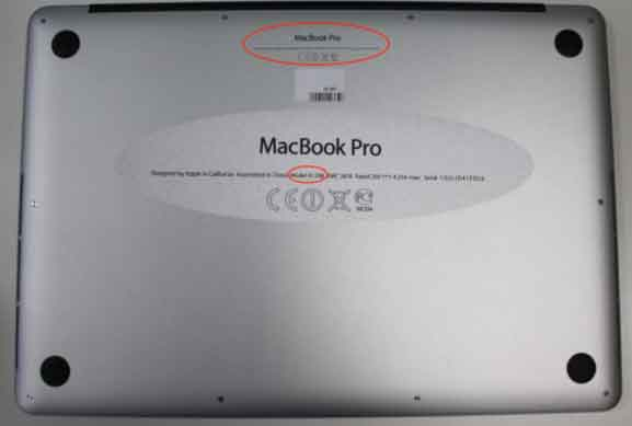How to Check Wifi Hardware in iOS Laptops