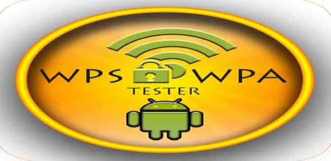 Download and install WPS WPA2 tester