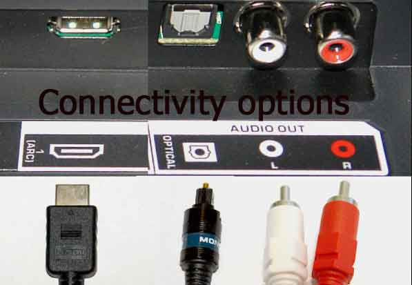 How to Connect Philips Home Theater to TV
