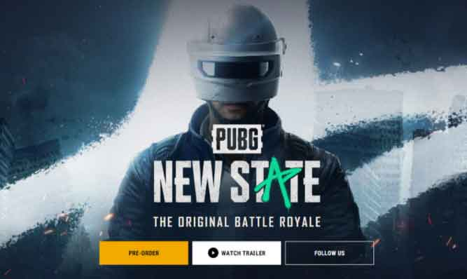 How to Install PUBG New State on Android devices