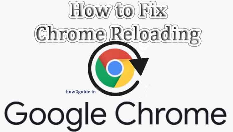 fix auto reloading in chrome